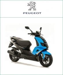 Peugeot ( scooters )
