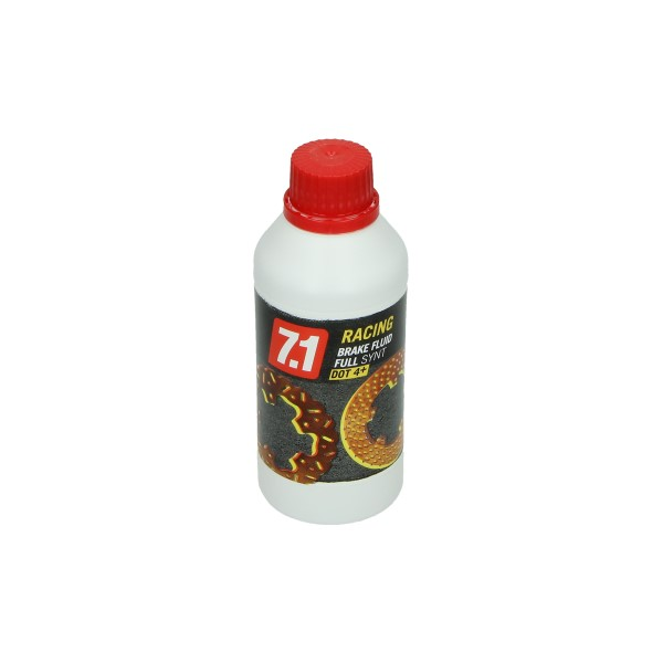 Remvloeistof DOT4 250ml RBX Racing