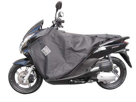 Beenkleed thermoscud Honda PCX 125 ie - Tucano
