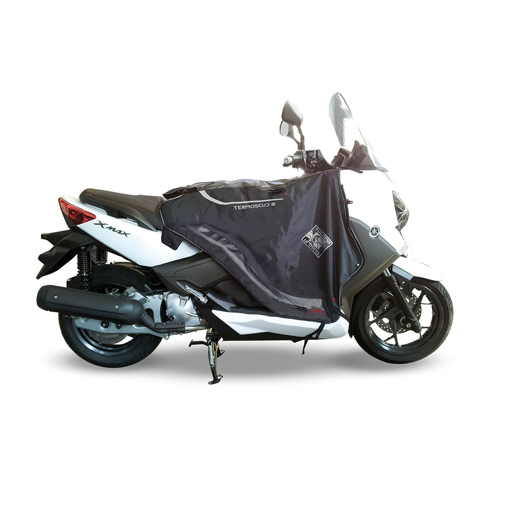 beenkleed thermoscud x-max 250cc tucano r167 pro