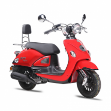 BTC Legend Euro 4 scooter -