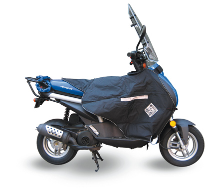 Beenkleed thermoscud universeel scooter Aerox / F12 / Agility / Orbit etc. - Tucano