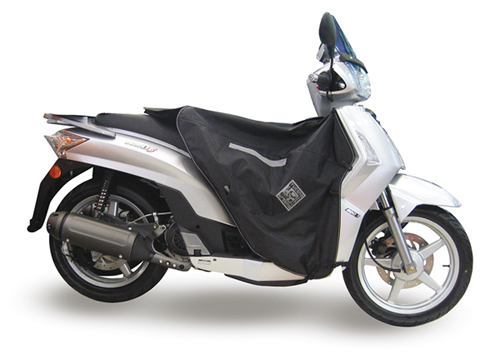Beenkleed thermoscud Kymco People-S - Tucano