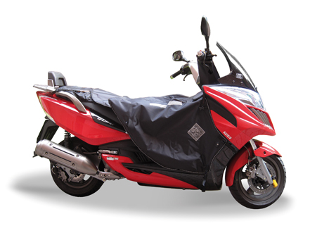 Beenkleed thermoscud Kymco Grand Dink - Tucano