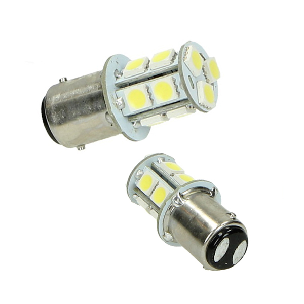 lamp 6V led ba15s voor koplamp 38413 maxi DMP