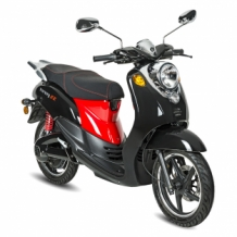 BTC Trendy R E-Scooter