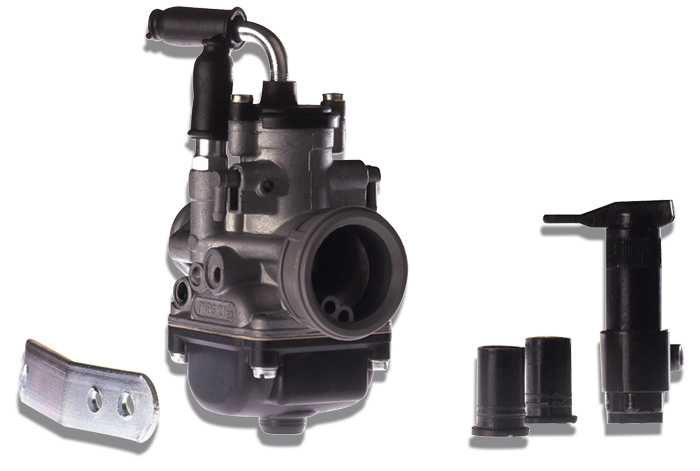carburateurset phbg minarelli hor 21mm malossi 1610995