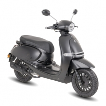 BTC New Ceo 50cc