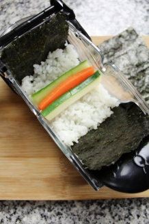 Restant - Perfect Roll Sushi Maker  OP = OP
